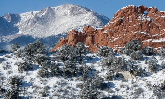 13 Wheelchair Accessible Outdoorsy Experiences in Colorado