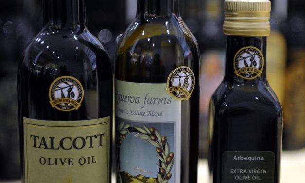Keys to Extra Virgin Olive Oil Unlocked
