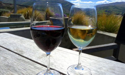 Sauvignon Blanc provides refreshing drinking for warm weather