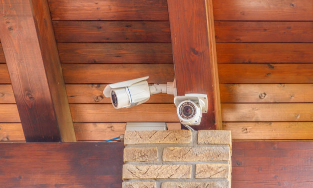 3 Do-It-Yourself Home Security Options