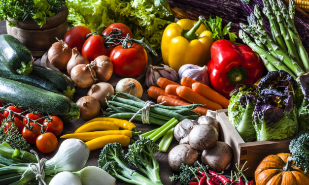 High Altitude Vegetable Gardening