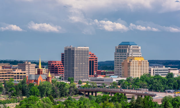 Colorado Ranks 1st for Economy; 10th Overall