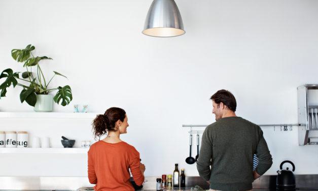 8 Kitchen Organization Hacks to Make Life Easier