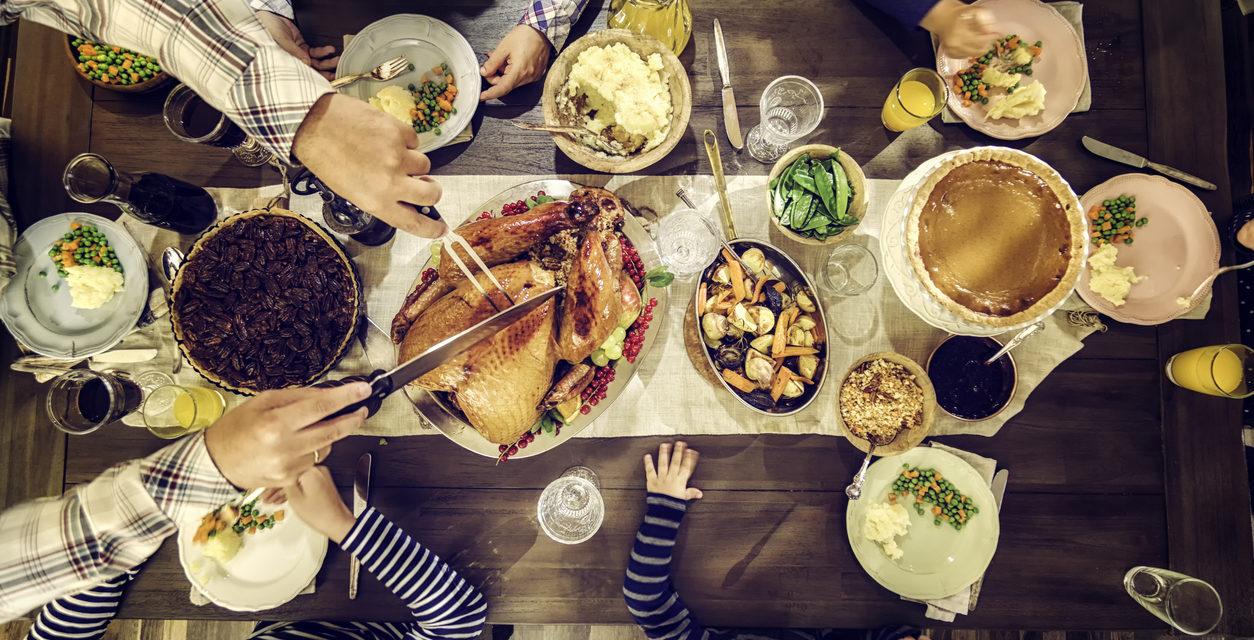 7 Essentials For Holiday Hosting