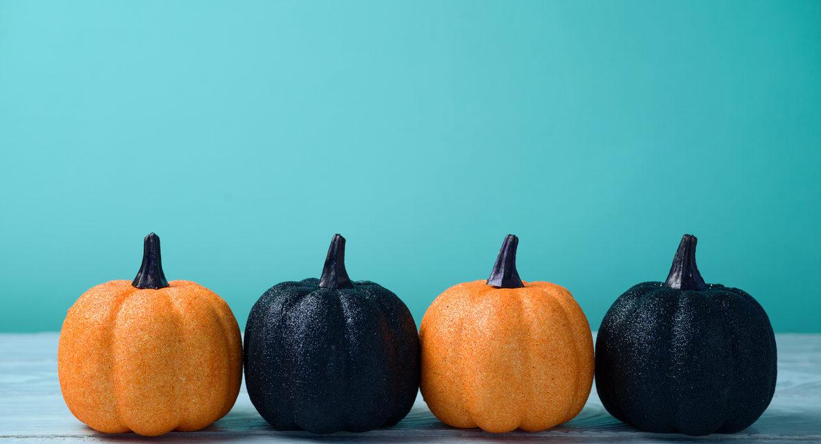 5 Easy DIY Halloween Crafts