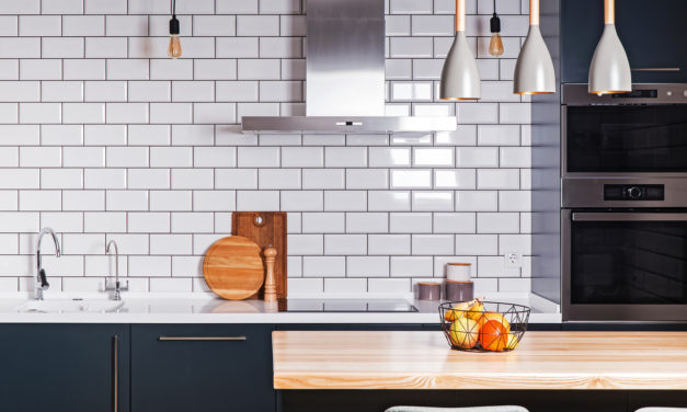 4 Ways To Disguise Ugly Kitchen Cabinets