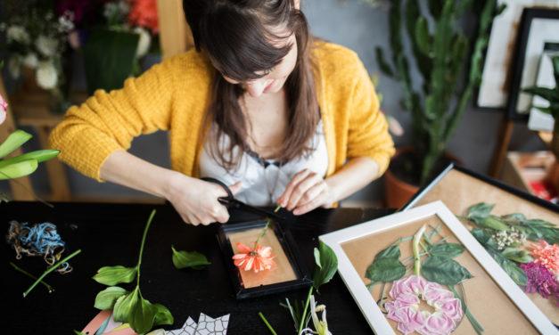 5 DIY Mountain Inspired Crafts