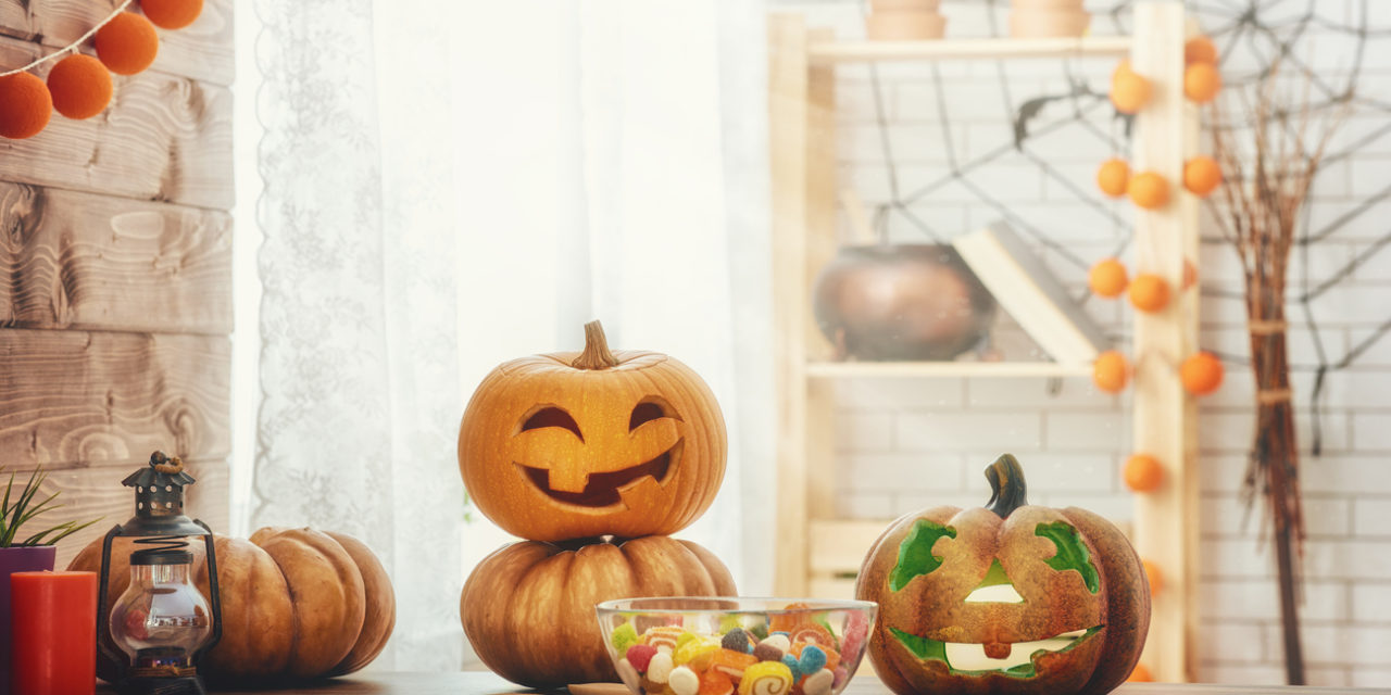 7 Easy Fall Decorating Ideas
