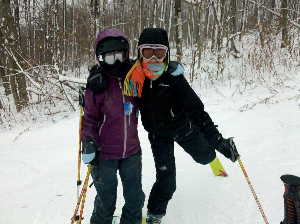 Ski Photo Credit: MIlt T (Flickr).