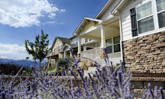 Colorado Springs Could Be The Nation's No. 1 Housing Market, According to Report