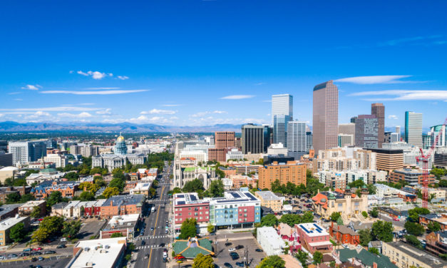 Home Prices in Denver Drop After Years of Steady Growth
