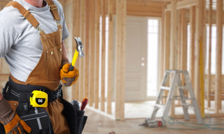 4 Simple Fixes for Annoying Home Repairs