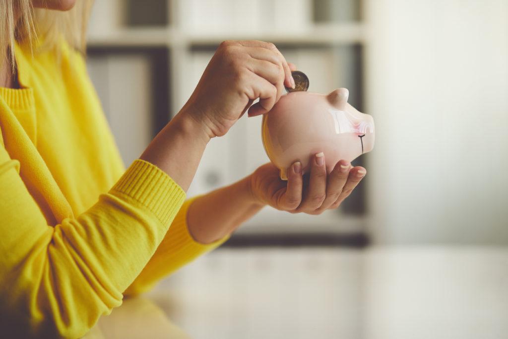 Save Money Photo Credit: Rostislav_Sedlacek (iStock).