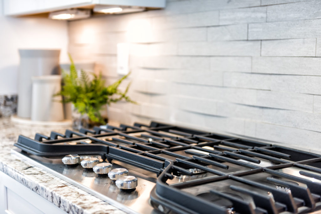 Oven Kitchen Photo Credit: ablokhin (iStock).
