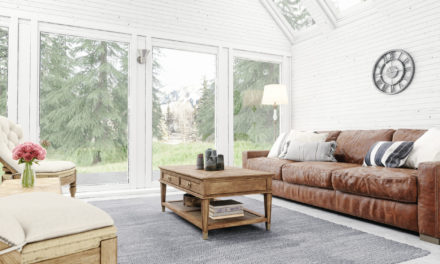 5 Decorating Ideas for Mountain Lovers