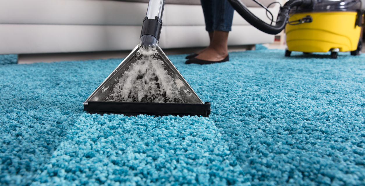 10 Things In Your Home You Need to Clean Immediately