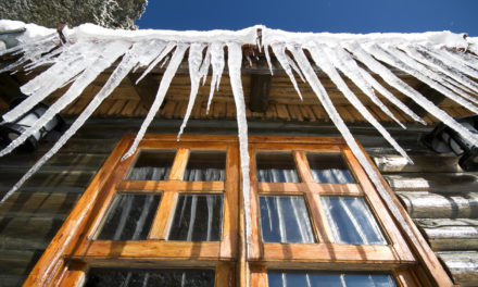 10 Easy Hacks for Winterizing Your Home