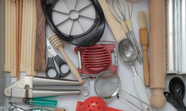 8 Amazing Gadgets Every Kitchen Needs