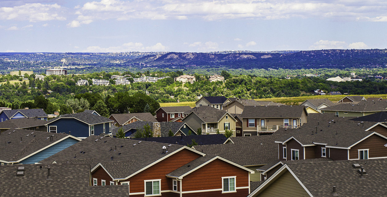 Home Ownership in Colorado Springs Becomes Less Feasible as Prices Skyrocket