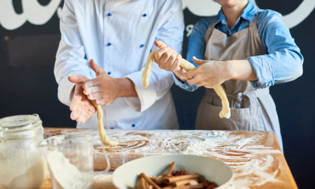 Vegan, Gluten-Free, and Gourmet Cooking Classes in Colorado Springs
