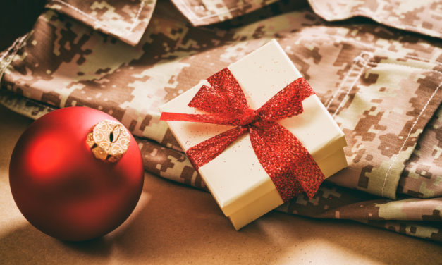 Holiday Packages For Military: What To Know Before Tuesday's Deadline