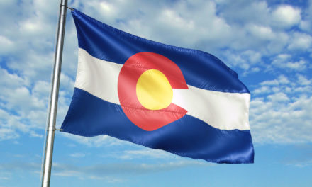 Colorado Gains 80,000 Residents in a Single Year