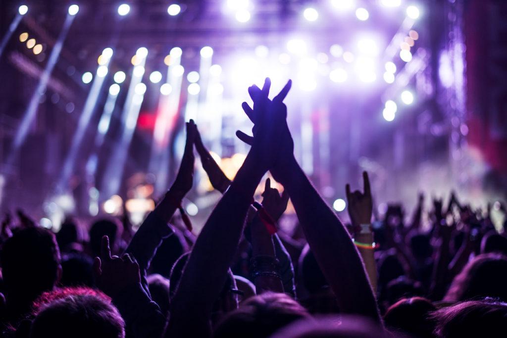 Concert, Photo Credit: Credit: bernardbodo (iStock).