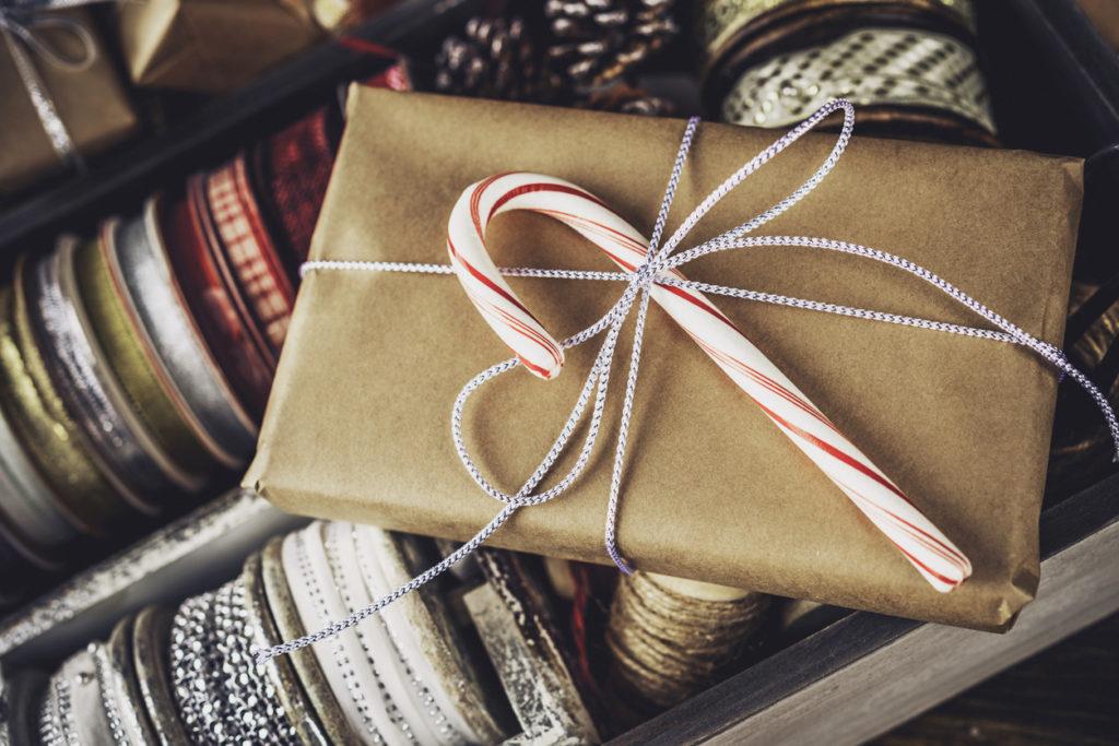 Gifts, Photo Credit: CatLane (iStock).