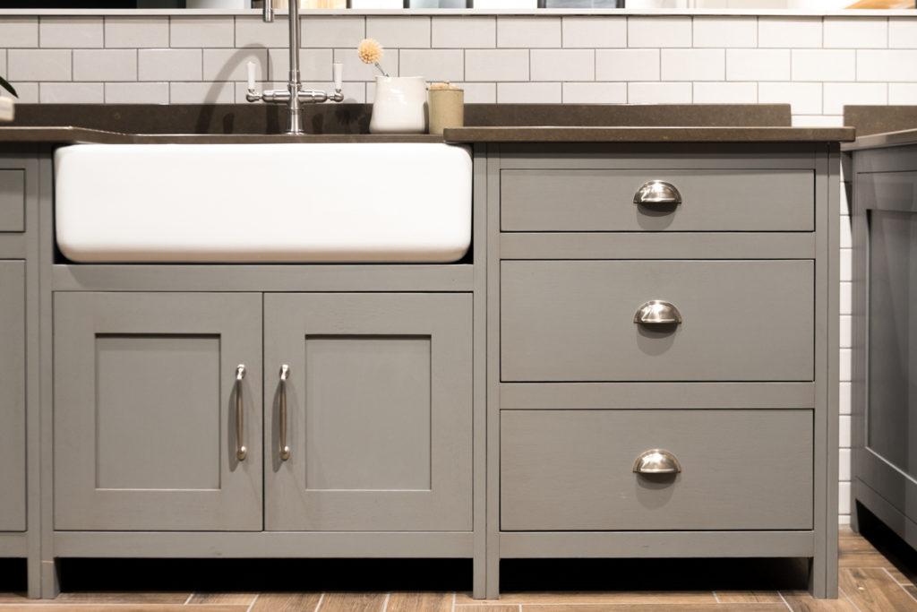 Kitchen Cabinets, Photo Credit: essentialimage (iStock).