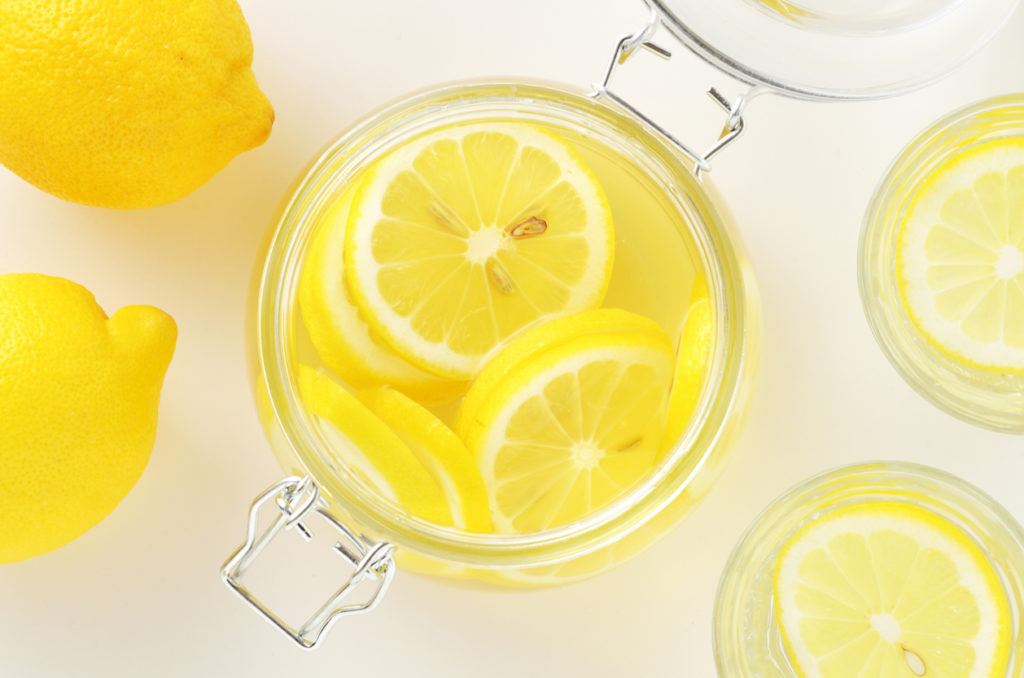 Lemons, Photo Credit: Waldfoto (iStock)