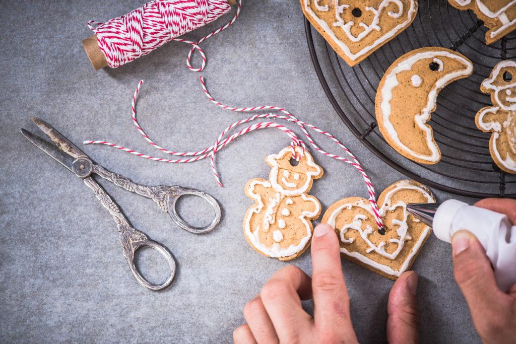 DIY Gingerbread Photo Credit: merc67 (iStock).