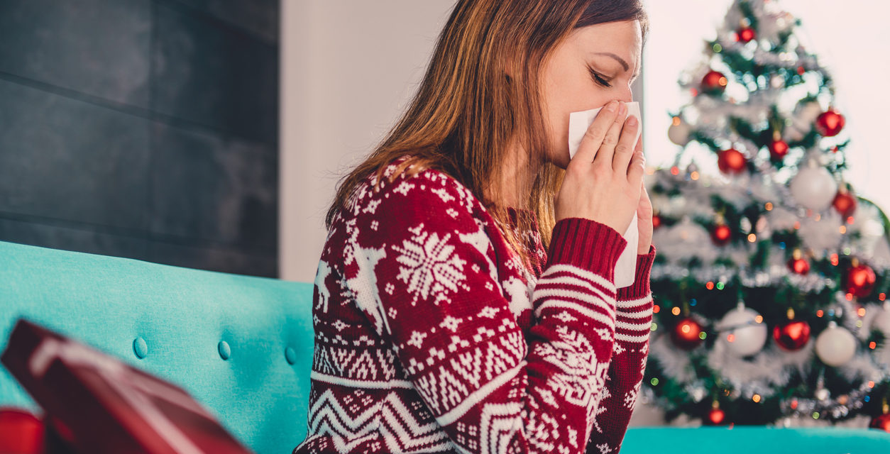 The Most Powerful Home Remedies For The Common Cold