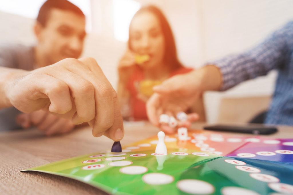 Games, Photo Credit: vadimguzhva (iStock).