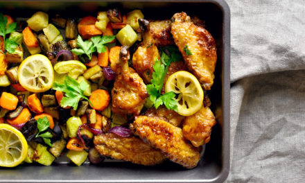 9 Tips to Quick And Easy Sheet Pan Dinners