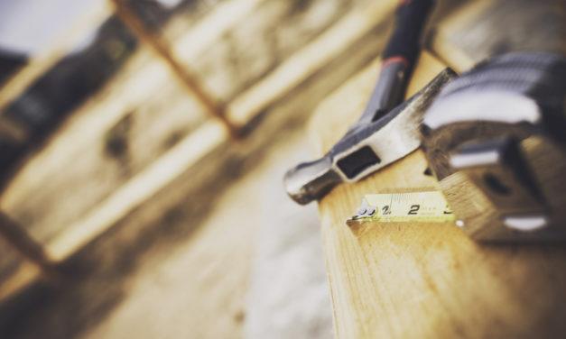 Homebuilding in Colorado Springs hits 13-year high in 2018