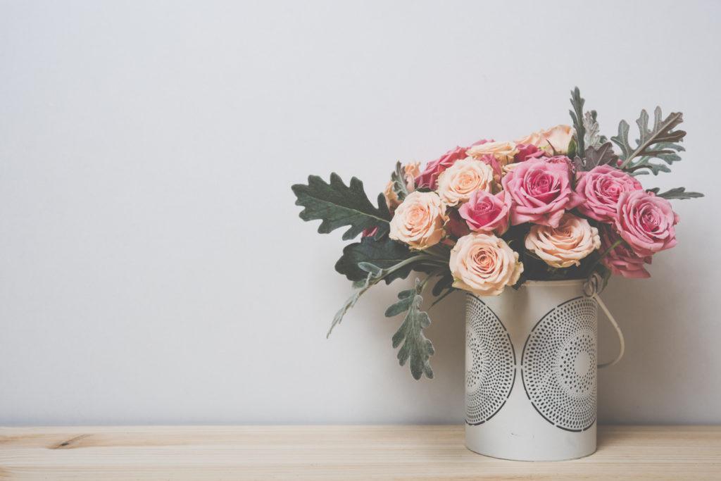 Roses, Photo Credit: loonara (iStock).