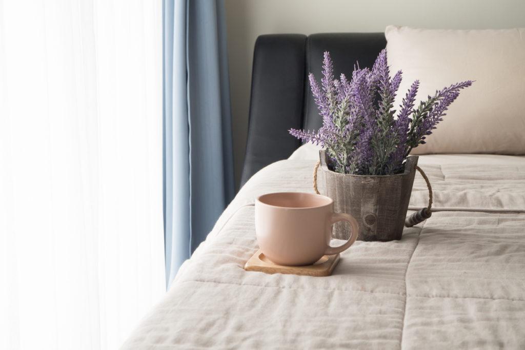 Lavender, Photo Credit: awayge (iStock).