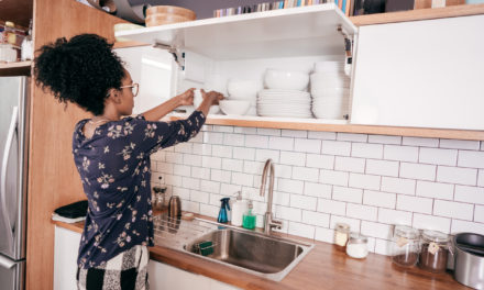 The Best 5-Minute Decluttering Tips