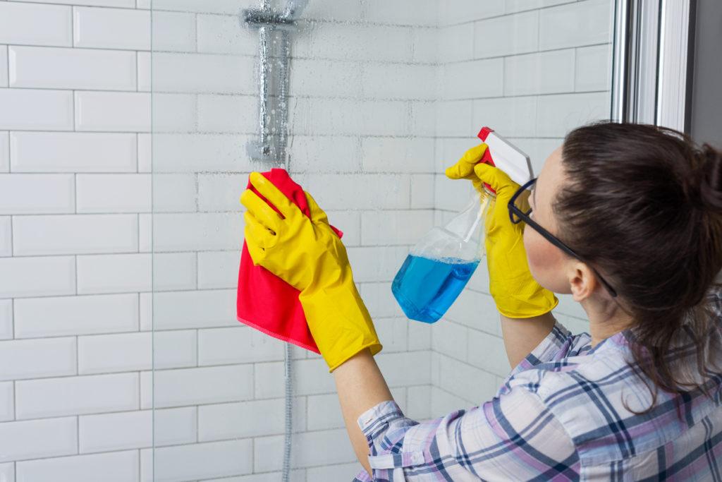 Cleaning, Photo Credit: Valeriy_G (iStock).