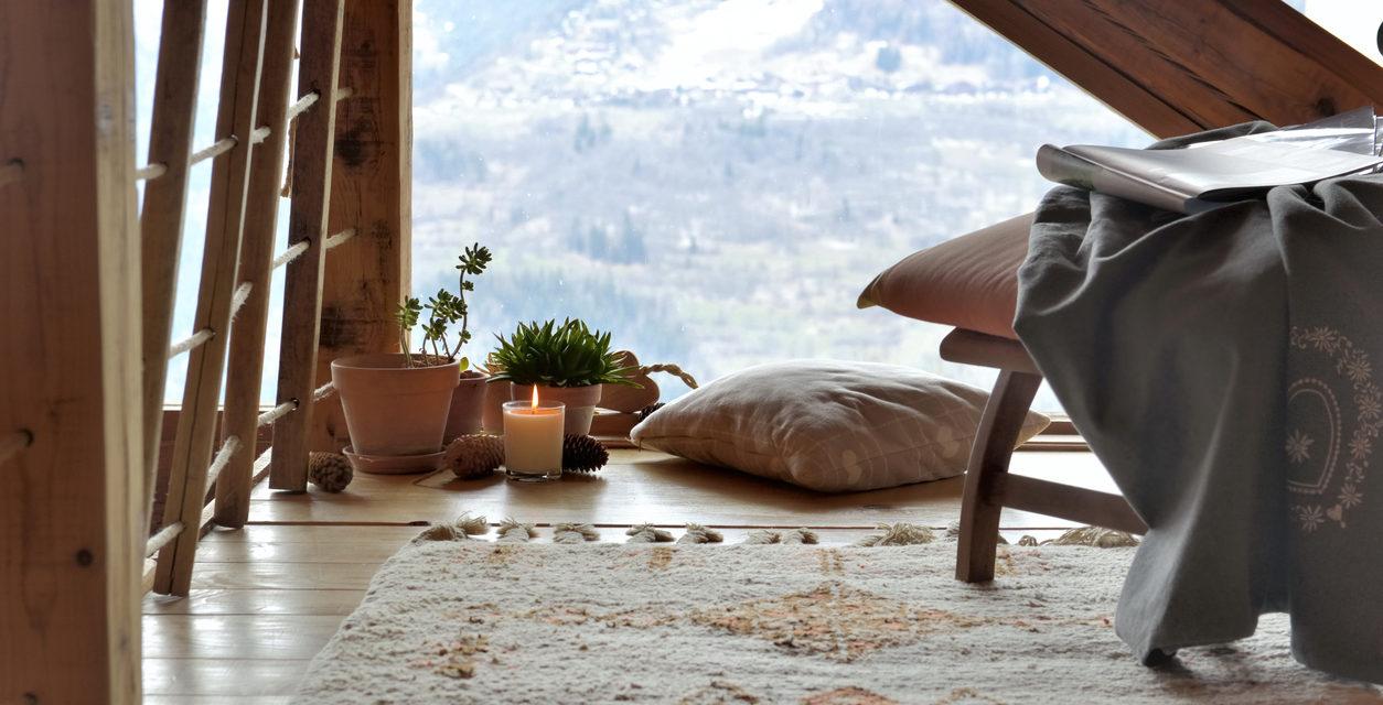 5 Things Every Mountain Home Needs