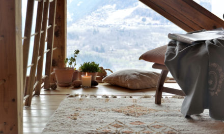 5 Things Every Mountain Home Needs